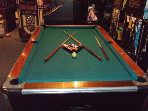 7 bar pool table 7 bar pool table 20th century catawiki