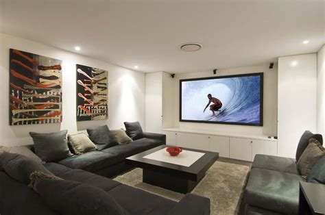 home theatre room design installation interior