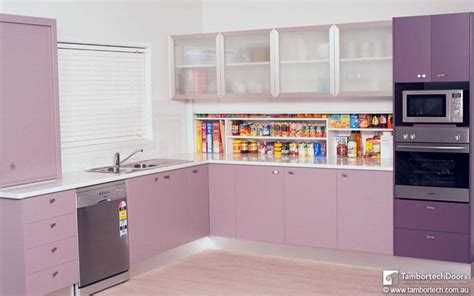 tambortech door   kitchen roller door