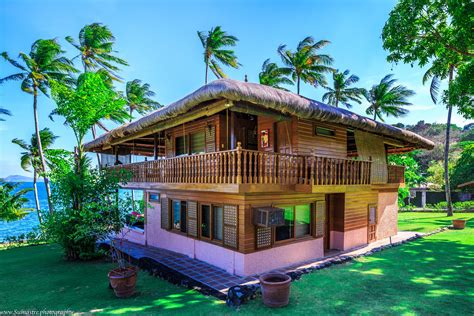 rest house design architect philippines the rest house at tali beach angled facade architectural photography sumastre photography