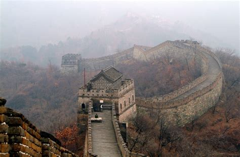 Great Wall Of China Mutianyu Section great wall of china mutianyu section just travel