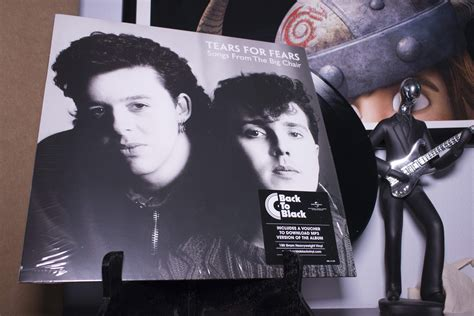 the big chair tears for fears reissue review tears for fears songs from the big chair