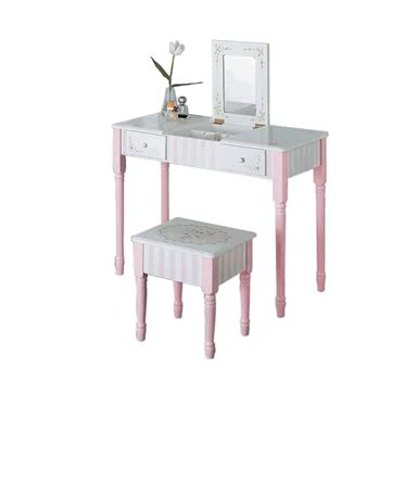 Childs Vanity Table by Teamson Child Bouquet Vanity Table Child Vanity Table