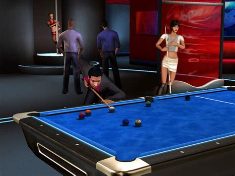 doodle pool psp gameplay pool shark 2 user screenshot 18 for pc gamefaqs