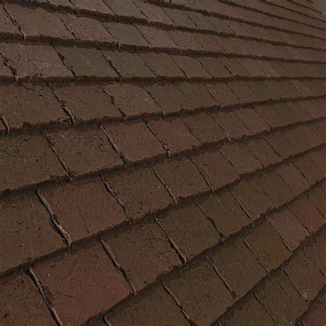 Ceramic Tile Roof Ceramic Roof Tile 3d Model Cgtrader