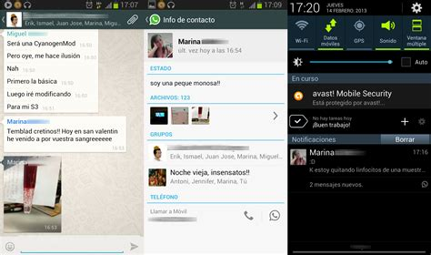 android whatsapp descargar whatsapp desde play descargar play store