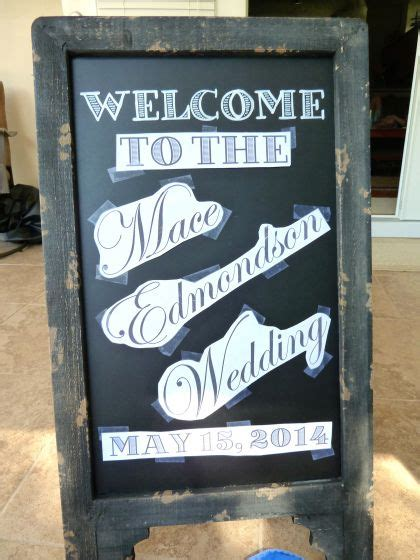 diy chalkboard writing chalk writing wedding chalkboards and signs on