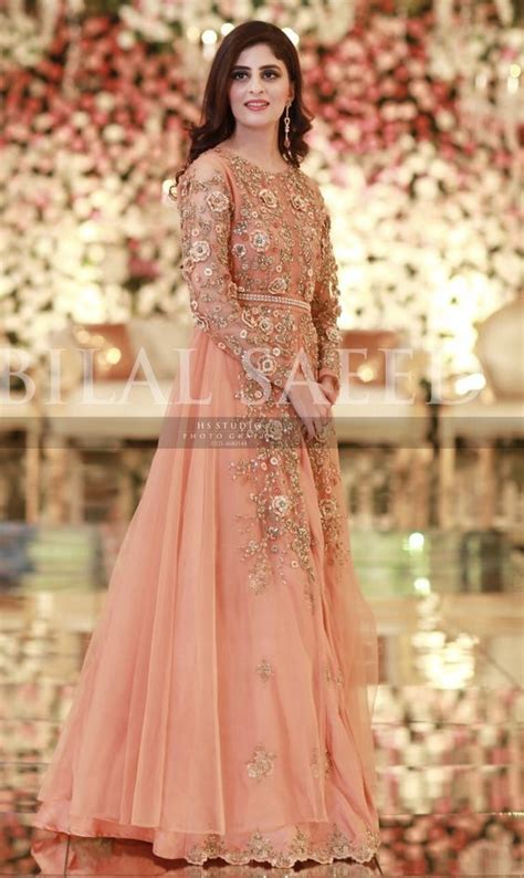 attractive  beautiful engagement dress  bridal