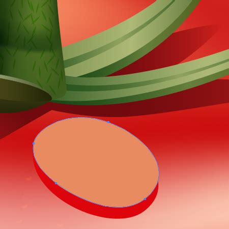 illustrator tutorial tomato how to illustrate a tomato in adobe illustrator