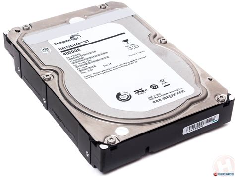 Harddisk Seagate seagate desktop hdd 15 4tb barracuda xt 4tb review