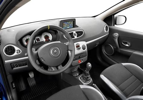 renault megane 2009 interior renault clio gt 2009 interior img 5 it s your auto world