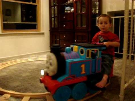 keep on riding on and on house music ride on thomas the train youtube