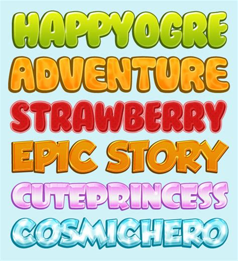 font cartoon 11 cartoon letters font styles images teenage mutant