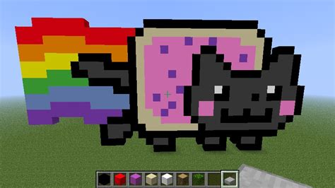 pixel art maker minecraft images