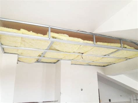 How To Lower Ceiling Height renovation of a studio flat investconsult