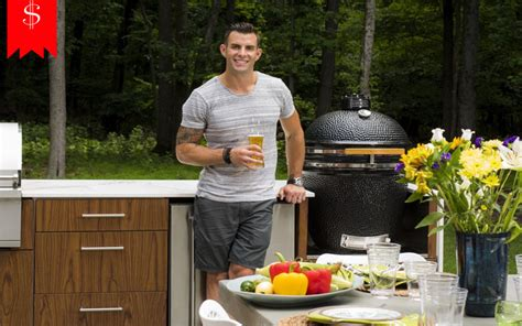 How Much Is This House Tv Show How Much Colaneri From Hgtv S Kitchen Cousins Make