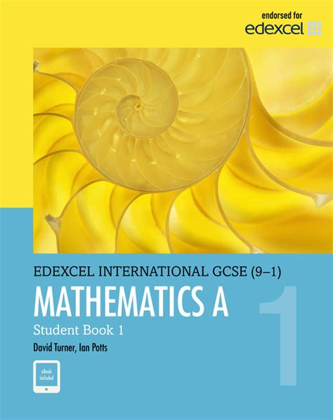 libro edexcel international gcse 9 1 edexcel international gcse 9 1 mathematics a student bookd a turner the igcse bookshop