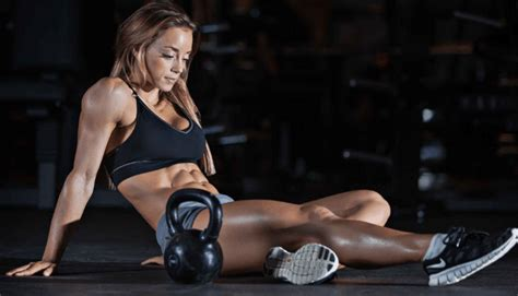 imágenes mujeres fitness el papel de la testosterona en las mujeres fitness