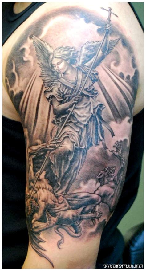 fallen angel tattoo designs free 65 tattoos guardian and fallen designs