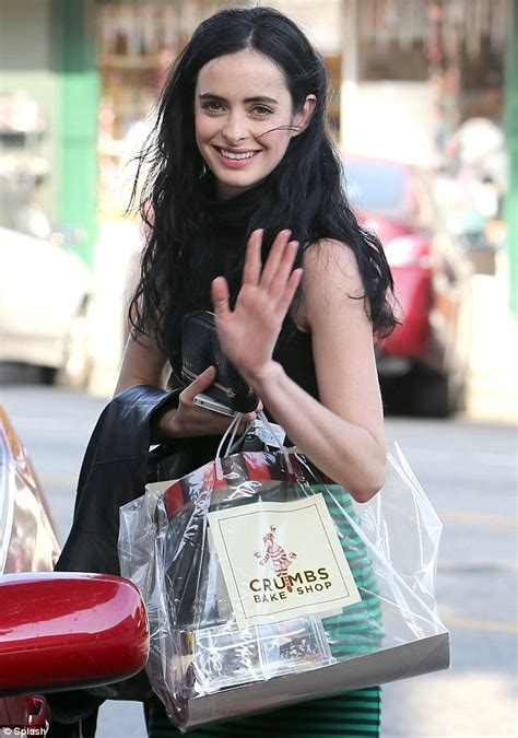 best krysten ritter movies and tv shows sparkviews krysten ritter reveals secret to her figure as she hikes