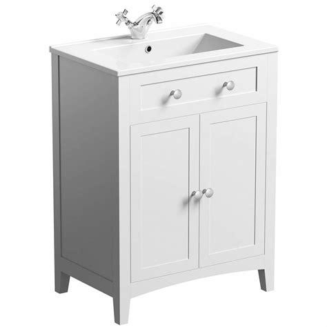 victoria plumb bathroom vanity units camberley white 600 door unit basin victoriaplum com