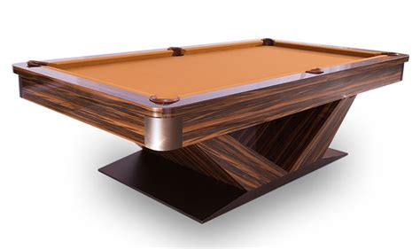 Handmade Pool Table - handmade billiard table selection order now pharaoh