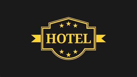 free hotel logo design logo hotel design de logos inkscape youtube