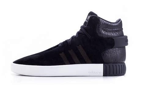 Sepatu Adidas Tubular Shadow Knit Black White Premium adidas tubular invader black white sneakerfiles
