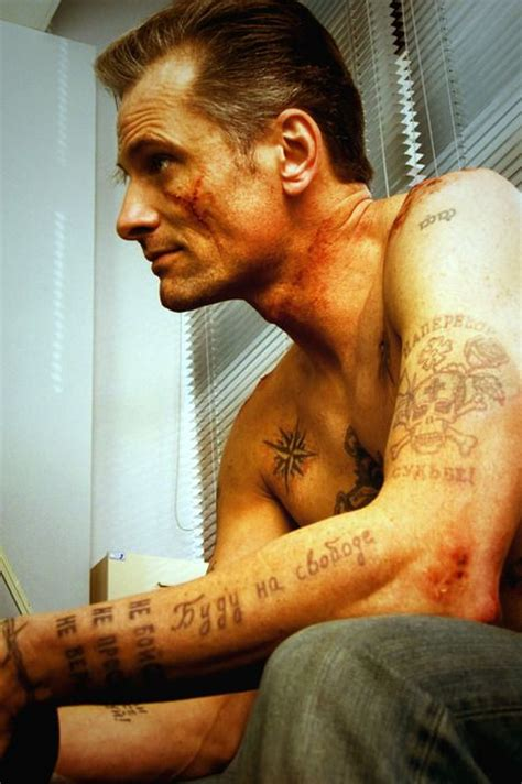 viggo mortensen tattoos viggo mortensen in costume as nikolai for eastern