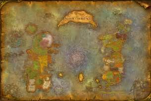 Wow World Map by World Of Warcraft World Of Warcraft List Links To Huge