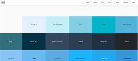 flat ui color picker 配色パターンに困った時に参考にしたい色見本サイトとカラーツール25選