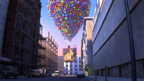 film up sky balloon house up wallpaper wide wallpaper collections