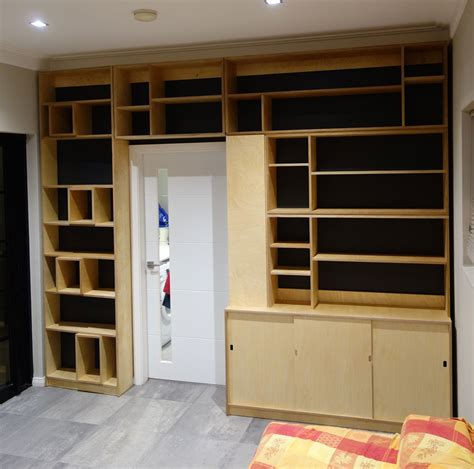 bookshelves wall unit bookshelves