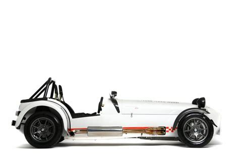 7 Reasons Not To Drive A Big Car by Caterham Seven Superlight R500 Review Car Review Rac Drive