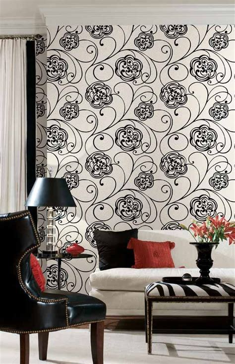 wallpapers home decor wallpapers for home decor stylechum