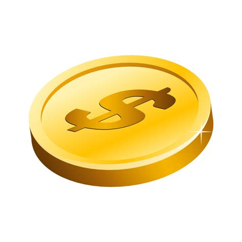 picture of picture of gold coin cliparts co