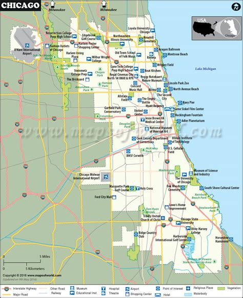 chicago map for chicago map map of chicago neighborhoods chicago
