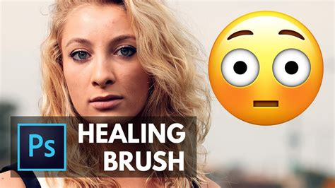 photoshop cs3 healing brush tutorial learn the healing brush in about 5 minutes photoshop