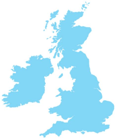 Find Free Uk Uk Map Blue Clipart Best