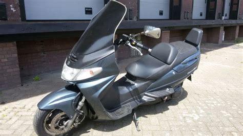 Suzuki Motorrad 400 Ccm by Suzuki An 400 Burgman 400 Ccm 1999 Catawiki