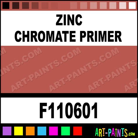zinc chromate primer railroad enamel paints f110601 zinc chromate primer paint zinc