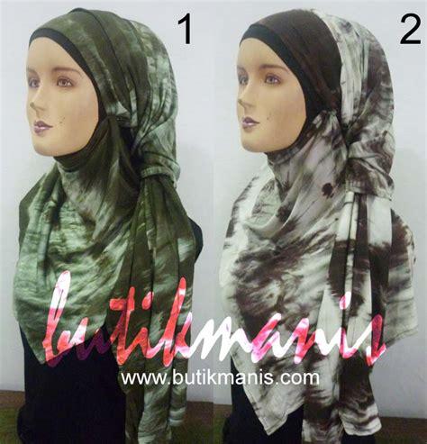 Gamis Spandek Rayon Jumputan grosir pashmina jumputan shawl tie dye jilbab grosir murah