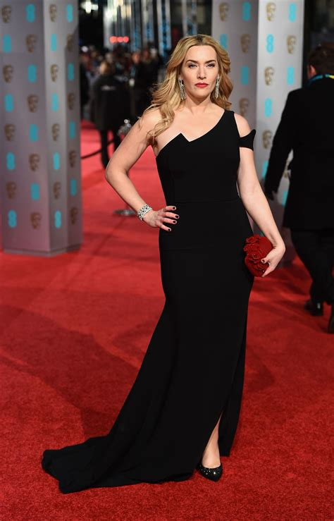 bafta 2016 awards bafta red kate winslet bafta film awards 2016 in london