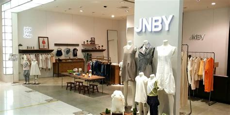 Shopping A New Store On The Cusp Of Opening Second City Style Fashion by Growth Comes Just Naturally At Jnby The Standard