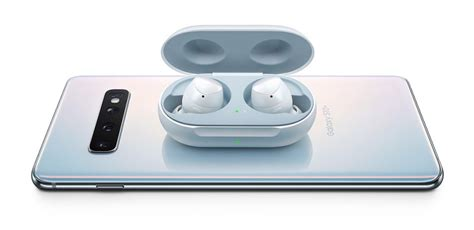 do you need wireless earbuds for samsung galaxy s10 with headphone easyacc media center