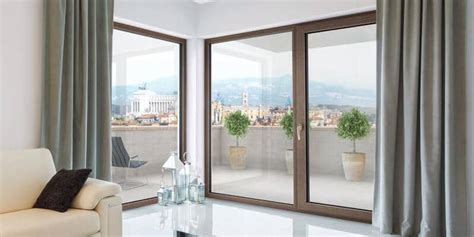 porte legno alluminio internorm finestre infissi serramenti in pvc