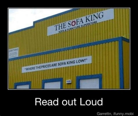 sofa king funny this is sofa king awesome