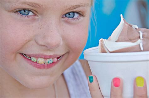 best braces the 10 best foods for new braces