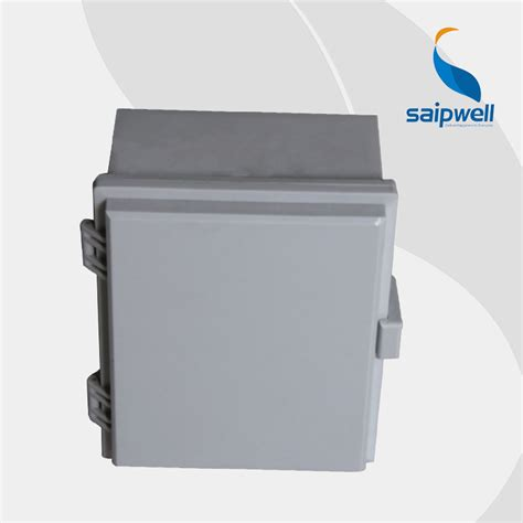Sp Box sp wt 211690 210 160 90mm newest large ip65 abs plastic box waterproof plastic junction box