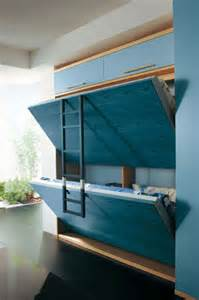 Bunk Bed Murphy Bed Cool Murphy Bunk Beds Idesignarch Interior Design Architecture Interior Decorating Emagazine